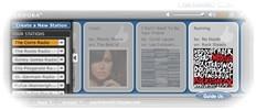 ウェブサイト Pandora